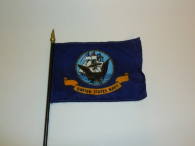 "12"" x 18"" Military Flags"