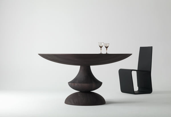 Birignao Table Black