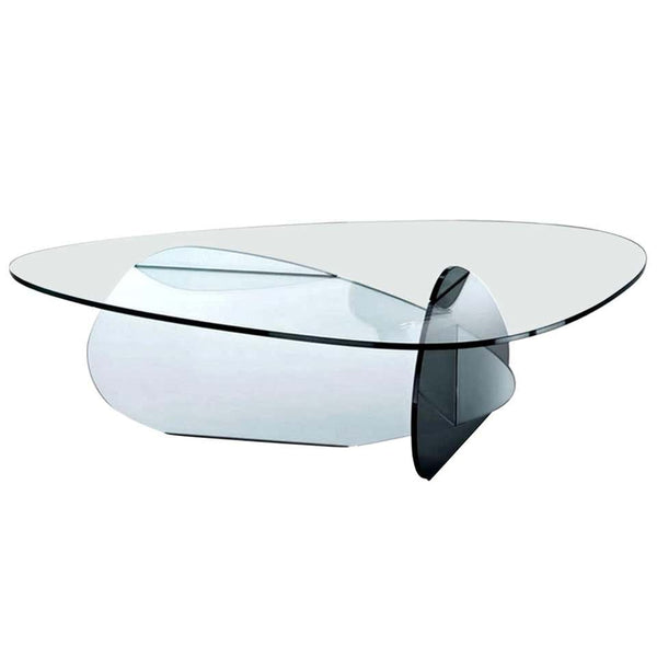 Kat Glass Table