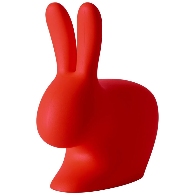 Red Baby Rabbit Chair