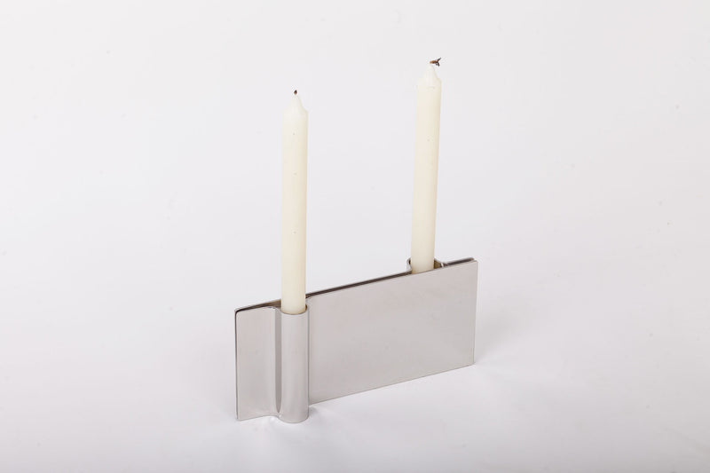 Folio Candle Holder