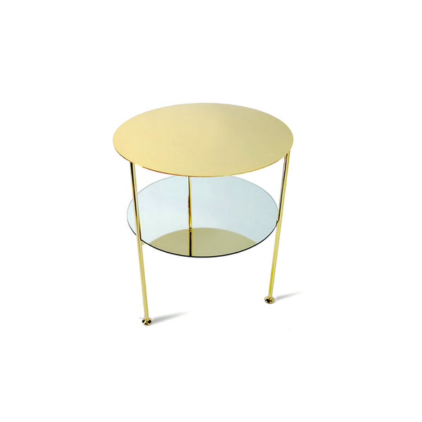 Tabu Round coffee table