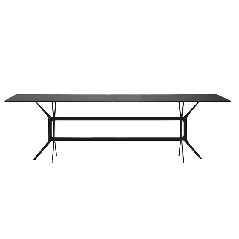 Arabesque Rectangular table