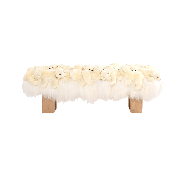 White Bear Bench