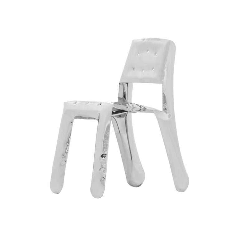Chippensteel 0.5 Inox Chair