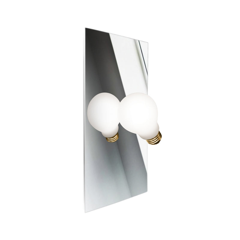 Idea wall lamp