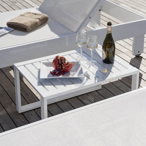 Collectioni outdoor Coffee Table