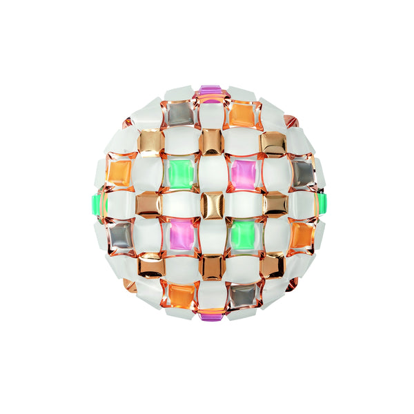 Mida Wall Lamp MULTI