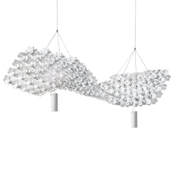 Nuvem Suspension Lamp