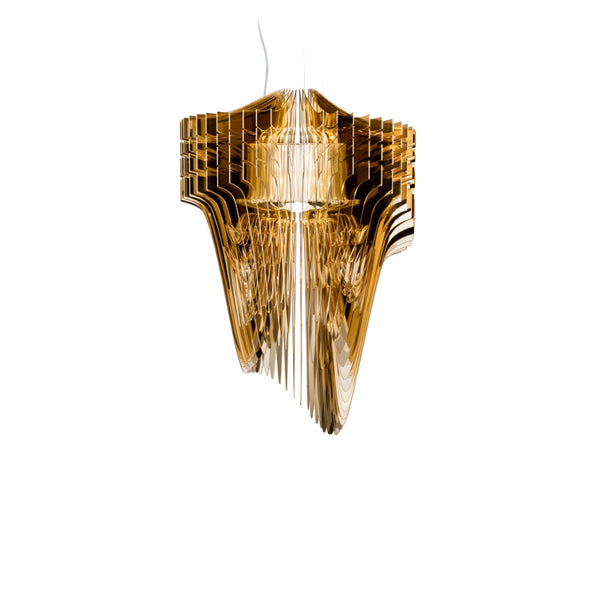 Aria Gold lamp