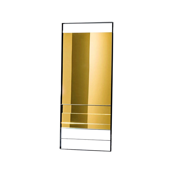 Visual rectangular Floor mirror