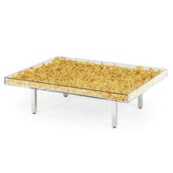 Monogold Yves Klein Table