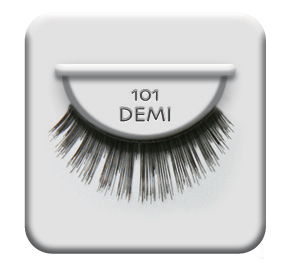 Ardell Lashes 101 Demi Black
