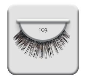 Ardell Lashes 103 Black