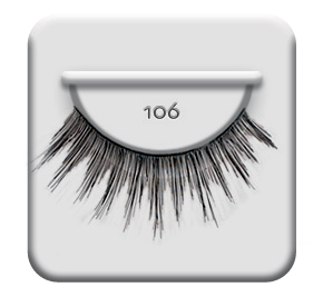 Ardell Lashes 106 Black