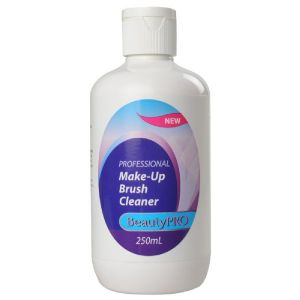 Beauty Pro Make-Up Brush Cleaner 250ml