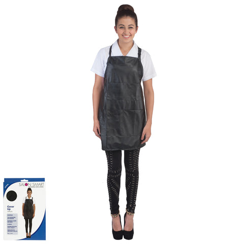 Salon Smart Apron Cover Up