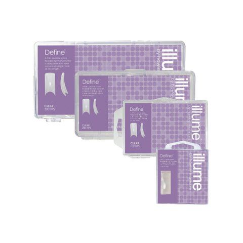 Hawley Illume Define Natural Tips Try Me Pack 50pk