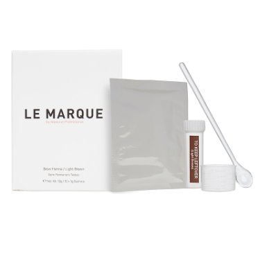 Le Marque Henna Medium Brown Refill