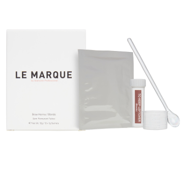 Le Marque Henna Blonde Refill