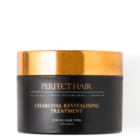 PH Perfect Hair Charcoal Revitalising Treatment 500ml
