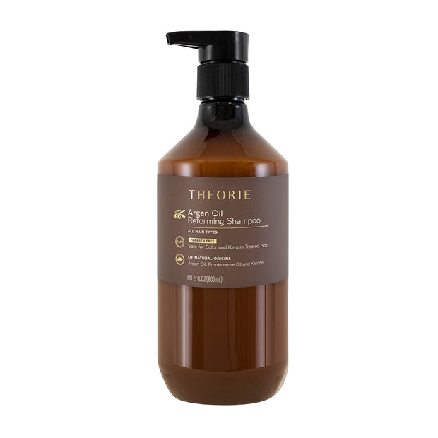 Theorie Argan Oil Reforming Shampoo 800ml
