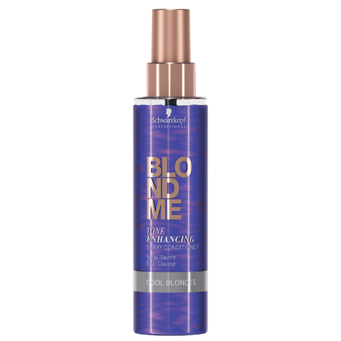 Schwarzkopf BlondMe Spray Conditioner Blonde