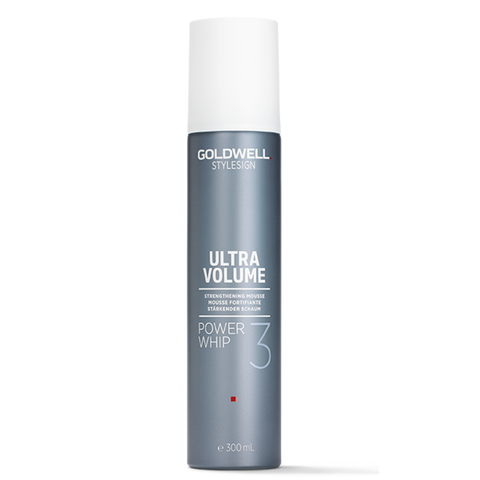 Goldwell Stylesign UV Power Whip 300ml
