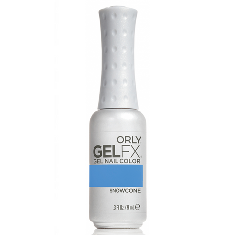 Orly GELFX Gel Nail Color Snowcone 9ml
