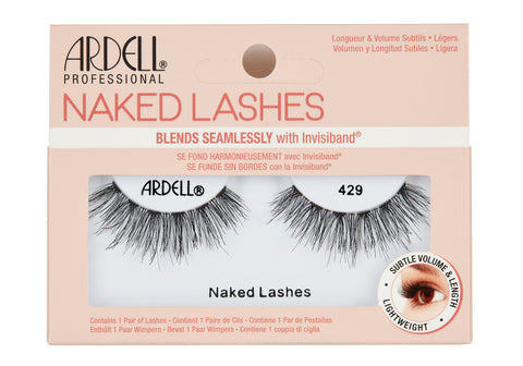 Ardell Naked Lashes 429