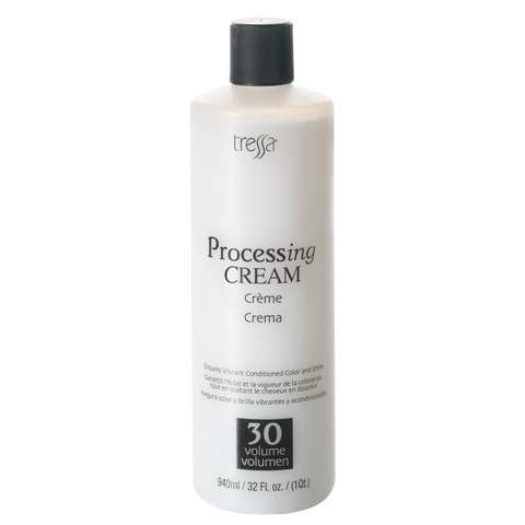 Tressa Processing Cream 30 vol