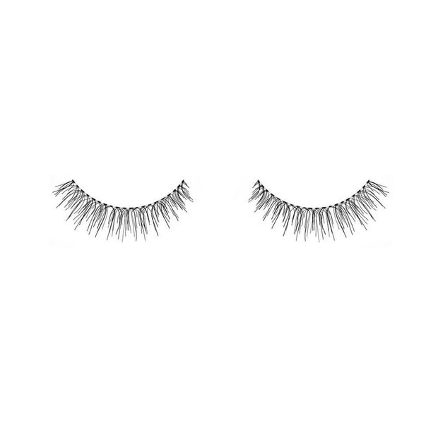 Ardell Lashes 110 Demi Black 6 Pack