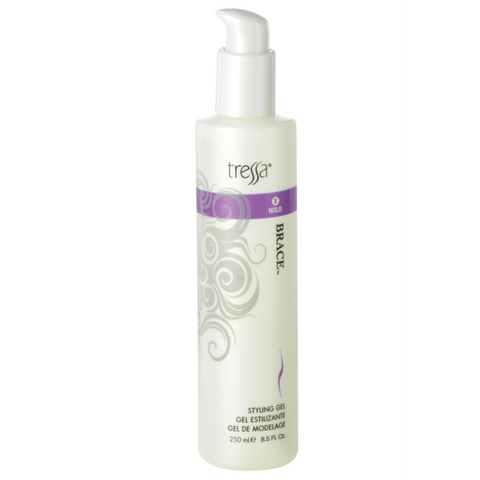 Tressa Brace Styling Gel 250ml