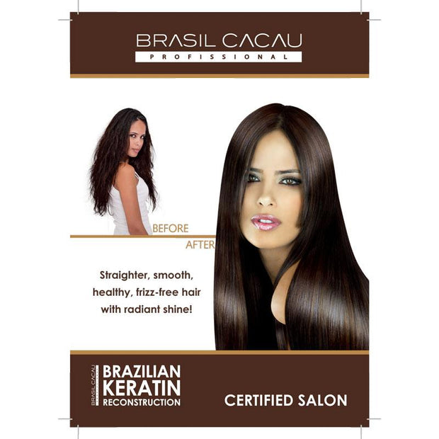 Brasil Cacau Keratin Treatment 1 Litre