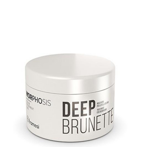 Morphosis Deep Brunette Treatment Mask 200ml