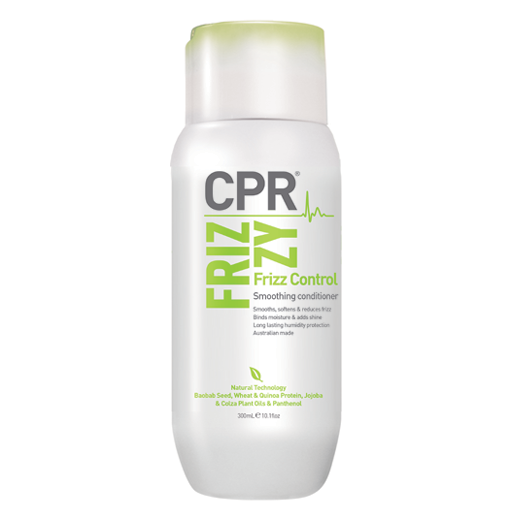 Vitafive CPR Frizzy Frizz Control Smoothing Conditioner