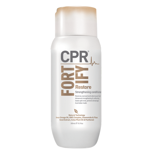 Vitafive CPR Fortify Restore Strengthening Conditioner