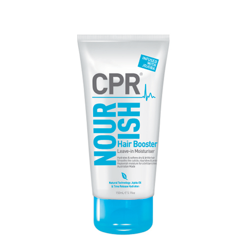 CPR Nourish Hair Booster Leave In Moisturizer