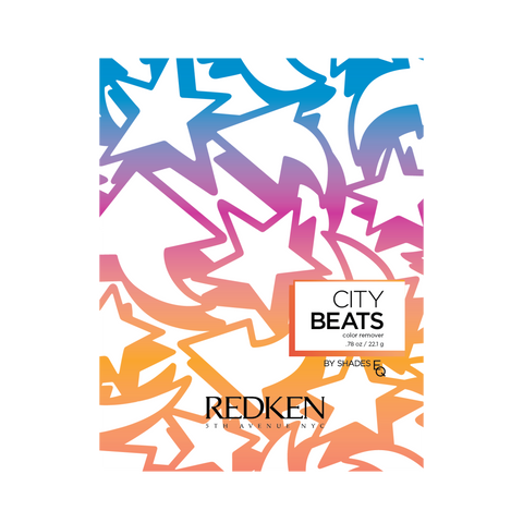 Redken City Beats Color Remover 21g