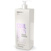 Morphosis Cool Blonde Plus Shampoo 1L