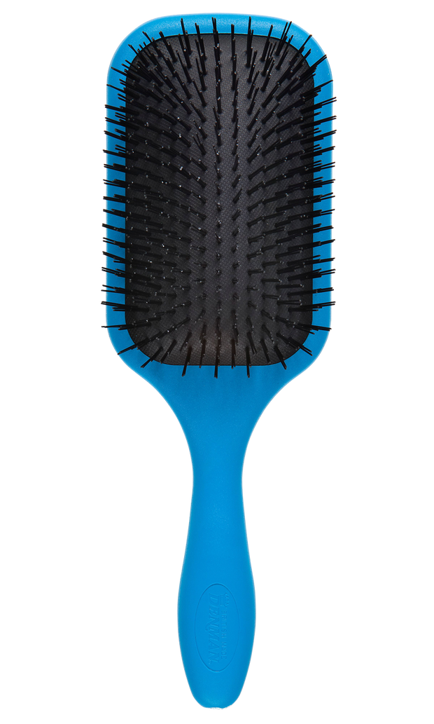 Denman D90L Blue Tangle Tamer Ultra