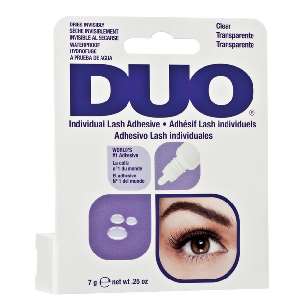 Ardell Duo Individual Clear Adhesive