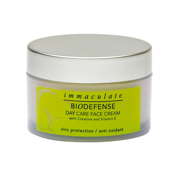 Natural Look Immaculate Biodefence Day Care Face Cream
