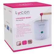 Lycon Lycopro Baby Wax Heater 225ml