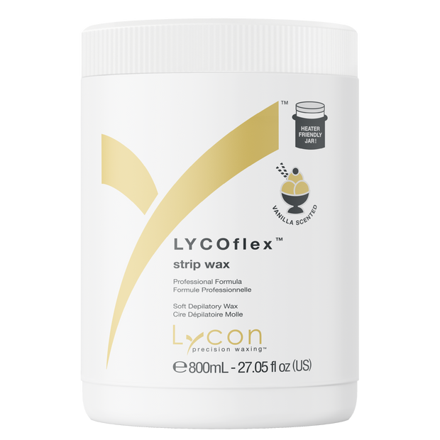 Lycon Strip Wax Lycoflex  800ml