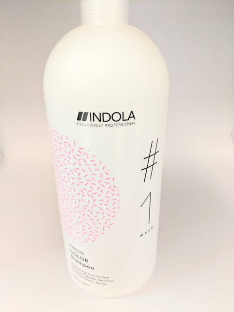 Indola Innova Color Shampoo