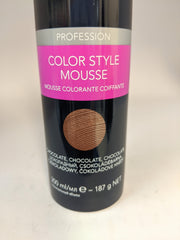 Indola Color Style Mousse