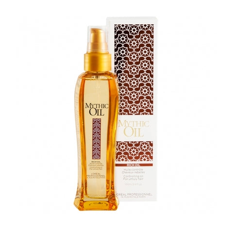 L'Oreal Mythic Oil Radiance