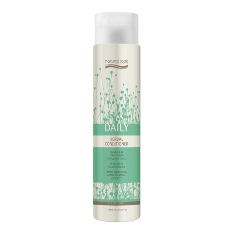 Natural Look Daily Ritual Herbal Conditioner 375ml