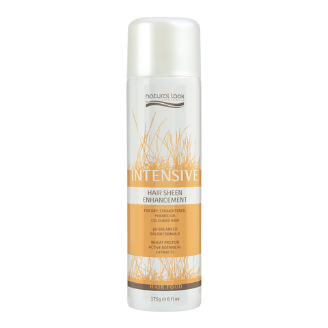 Natural Look Intensive Hair Sheen 175g